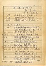 10. 1985 김형구 이력서