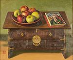 2. 1971 성서있는 정물